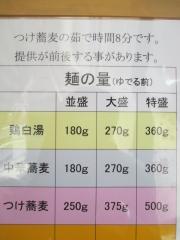 【新店】はぐれ雲-8