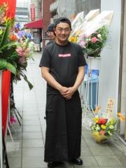 【新店】ふく流らーめん 轍-4