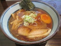 中華蕎麦 はし本-8