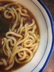 烈志笑魚油 麺香房 三く【壱壱】-11