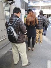 【新店】麺屋 緑道-2