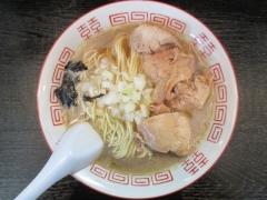 中華ソバ 伊吹【五参】-7