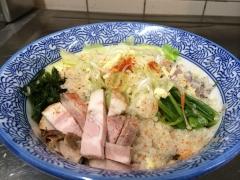 麺や ぶたコング【弐】-7