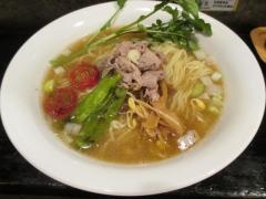 ラーメン凪 煮干王 西新宿店-4