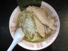 中華ソバ 伊吹【五四】-4