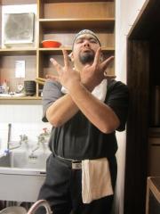 煮干狂會【弐】 ~西武池袋本店「第13回人気・話題の技紀行 全国味の逸品会」~-12