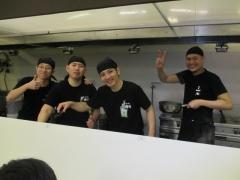 麺屋 一燈 ~第13回人気・話題の技紀行 全国味の逸品会~-12