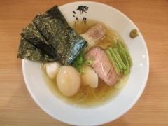 【新店】麺処 今川-5