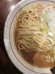 煮干中華そば つけ麺 鈴蘭【壱七】 ~煮干しそば~二重の極~~6