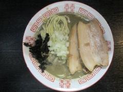 中華ソバ 伊吹【五九】-6