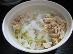 中華ソバ 伊吹【五九】-8