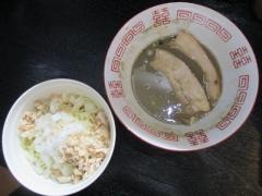 中華ソバ 伊吹【五九】-9