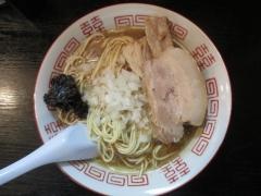 中華ソバ 伊吹【五八】-5