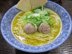 麺や 而今【四五】-6
