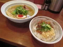 麺屋 はなぶさ【四】-7
