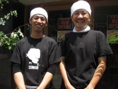 【新店】麺屋 睡蓮-9