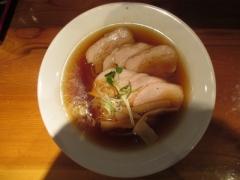 【新店】らぁ麺 さくららん-7