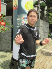 【新店】らぁめん矢 ロックンビリースーパーワン-7