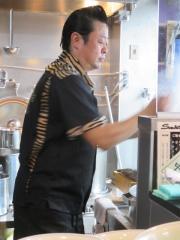 【新店】らぁめん矢 ロックンビリースーパーワン-13