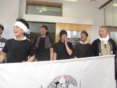 【新店】麺屋 たけ井 R1号店-22