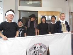 【新店】麺屋 たけ井 R1号店-24