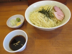 麺屋 清水【六】-4
