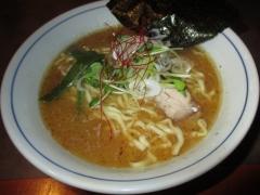 【新店】らぁめん 欽山製麺所-6
