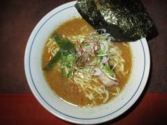 【新店】らぁめん 欽山製麺所-7
