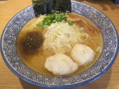 麺屋 一燈【弐拾】-4