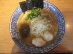 麺屋 一燈【弐拾】-5