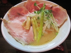 【新店】麺 69 チキンヒーロー-4
