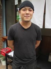 【新店】麺庵 小島流-12
