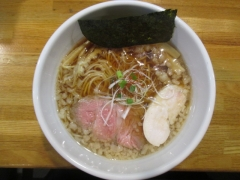 【新店】麺庵 小島流-9