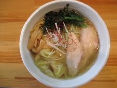 麺笑 コムギの夢-5