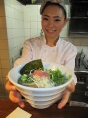 【新店】麺匠 さくら咲く-8
