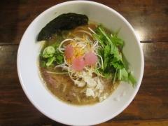 【新店】麺匠 さくら咲く-10