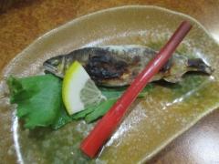 居酒屋 なかじま 2014.08.20-2