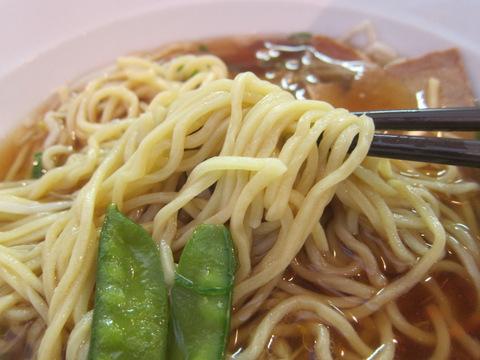 又来軒・岡山遊プラザ店(麺)