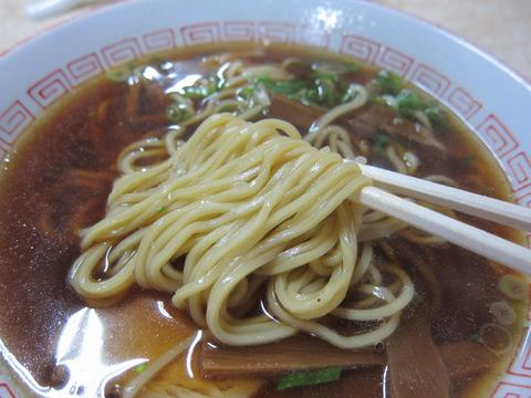 ことぶき食堂(麺)