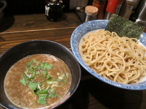 花みずき(特濃つけ麺)