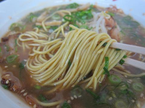 ぼっけゑラーメン(麺)