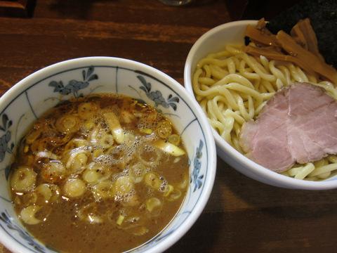 兎に角(つけ麺)