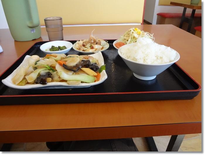 台湾料理昇龍DSC03512