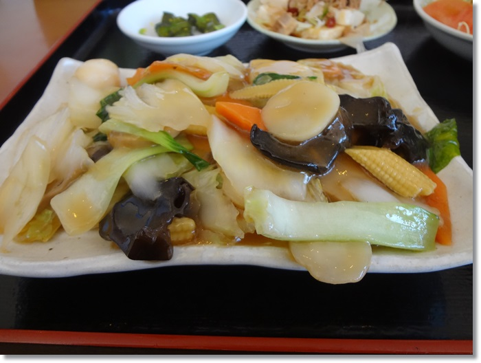 台湾料理昇龍DSC03514