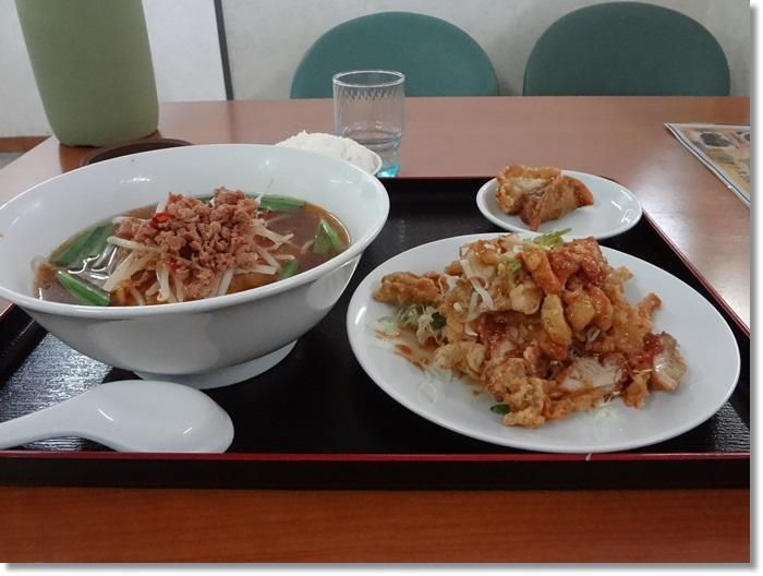 台湾料理龍香苑DSC03583
