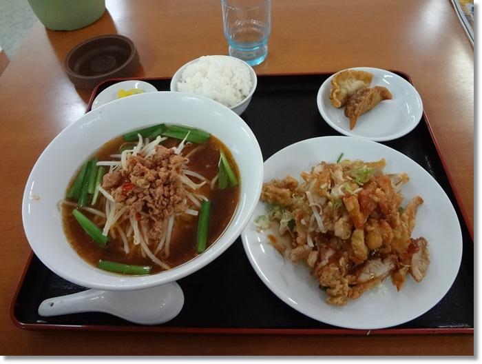 台湾料理龍香苑DSC03584