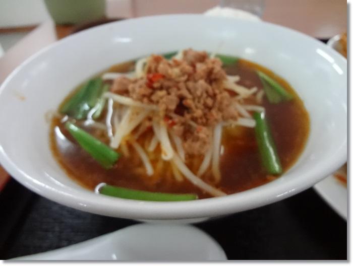 台湾料理龍香苑DSC03585