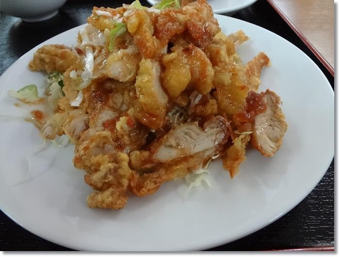 台湾料理龍香苑DSC03588