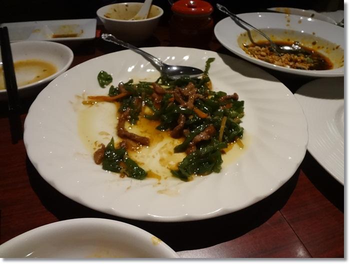 陳家私菜渋谷 (1)