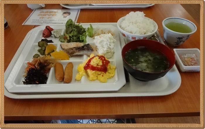 伊藤園ホテル朝DSC03755